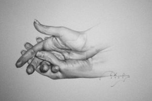 Hands by Drawing-Dude-Dave