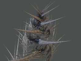 Hay in a Needle Stack by Groxx