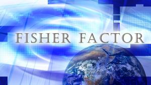 Fisher Factor by GlassSphere