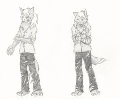 Atlas Dressing Sequence 2 by Pueterwolf