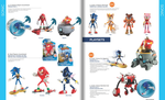 Upcoming Sonic toys part 4 by Wakeangel2001