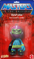 Trap Jaw by Gray29