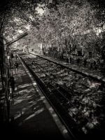just, another station II by gHopson