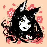 AHRI !!! by Mkuchima