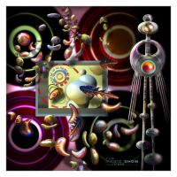 The MAGIC SHOW by arterie