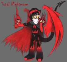 Total Nightmare by Windstorm1