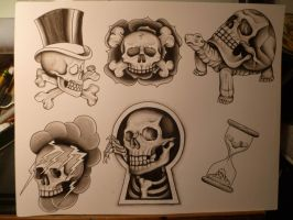 skull page by bishop808