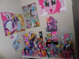 GAHH TOO MANY PONIES HELP by cometgazer379