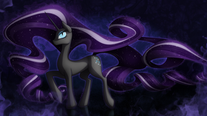 Nightmare Rarity by Shaadorian