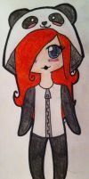 Chibi Inky by StitchedSmile1