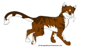 warrior cat adopt(closed) by kittycat-adopts