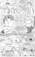 The Lost Ferals Capitulo 03 Page 20 by AnimaP-NetoLins