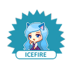 Icefire Cring by Snowshi
