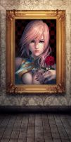 lightning painting XD by zsxcmax
