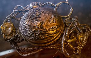 The old Pocket Watch 1 by t-3-t