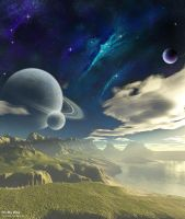 It's My Way by MJ00