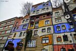 Hundertwasserhaus by Esse-light