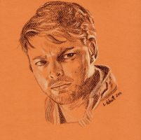 Karl Urban by TheNeenster