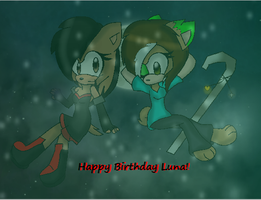 !!Happy  Birthday  Luna!!. by xlightbluesnowflakex