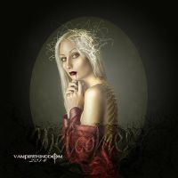 Welcome by vampirekingdom