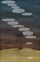 The Haunted Wing Page 16 by KoLioness