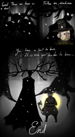 In The Unknown Page 27 by Cream-Coffee