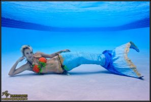 Sexy Mermaid by AmyFantasea