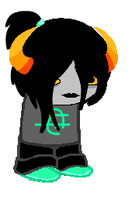Two point fan-troll that I made in two minutes by MonsterRadio