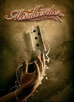 ellusionist mindbender cover by damnengine