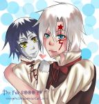 D.Gray-Man - Allen x Road by MOVOLLA