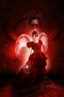 Red Angel by greenfeed