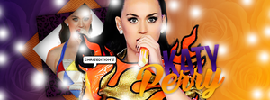 Portada de katy perry by Kitofun1234