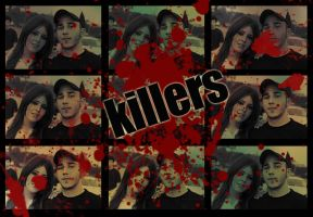 Killers by aubertino