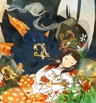 Forest Slumber. Maplestory by Pochi-mochi