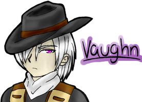 Vaughn by Fire-Girl872