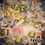 My Julientastic collection! by Stevulien