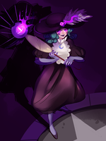 Eclipsa (SPOILERS) by Galaexe