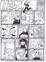 FMA comic__ part 1 by take88
