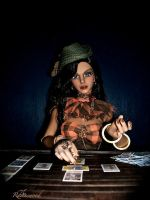 The Fortune Teller by LadyRavenswood