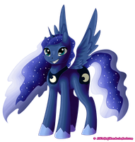 Luna by Relaxn