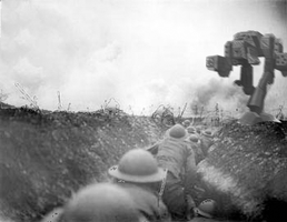 On the Frontlines by Ranfield
