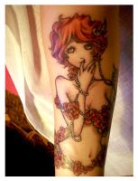 Tattoo-ed by Iris-Zeible