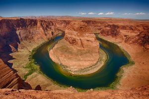Horseshoe Bend by arnaudperret