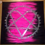 Bling bling heartagram! by Nuclear000Rainbow