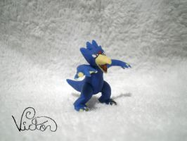 55Golduck by VictorCustomizer