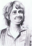 Bilbo Baggins by TinaTurtle