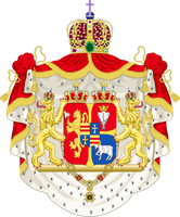 CoA of the United Kingdoms of Norway and Iceland by TiltschMaster