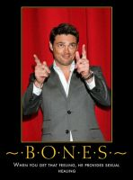 Hahah Bones oh poor Karl Urban by 00cookie00