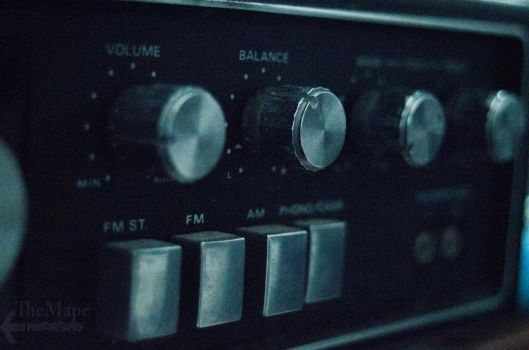 Knobs by Themape