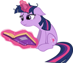 Reading is Magic by kas92